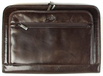 Leather Portfolio Case (LBS028)