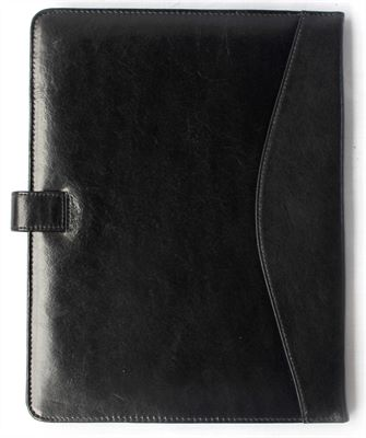 Leather Writing Case & Folio (LBS931)
