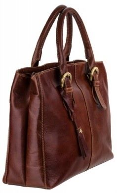 Ladies Classic Handbag (LBS101)