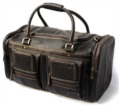 Multi Pocket Travel Bag (LBS509)