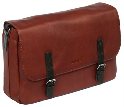 Messenger Style Laptop Bag (LBS637)