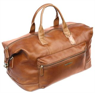 Leather Travel Bag (LBS694)