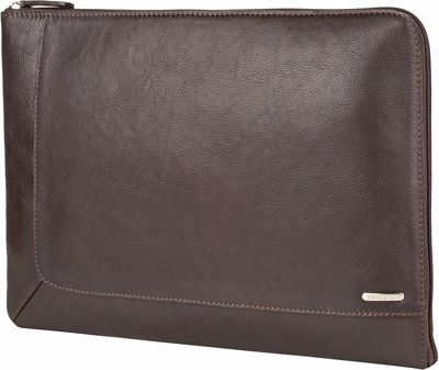 Leather iPad/Tablet Case (LBS816)