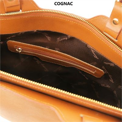Italian Handmade Leather Shoulder Bag (LBS993)