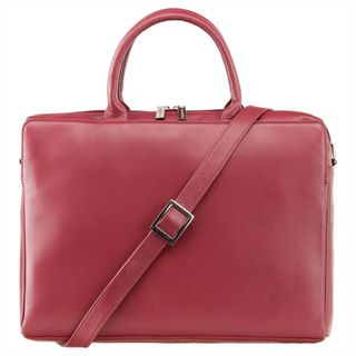Soft Leather Business Case (LBS302)