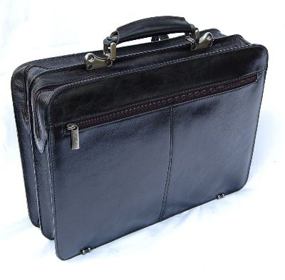 Traveller's Leather Briefcase (LBS020)